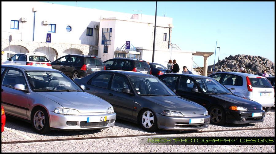 Encontro JDM Clube Honda 29 by DjN3oX