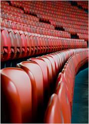 Endless Seats by zuckerblau