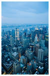 On Top of New York