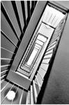 Staircase without a title by zuckerblau