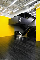 Floor No 4 by zuckerblau