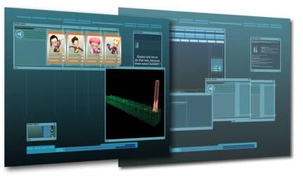 Interface by WordenHood
