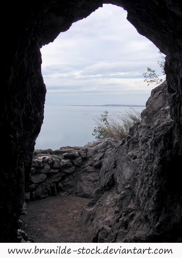 Trieste : Carso - Rilke 6 by brunilde-stock