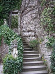 Duino's Castle - Stock 6