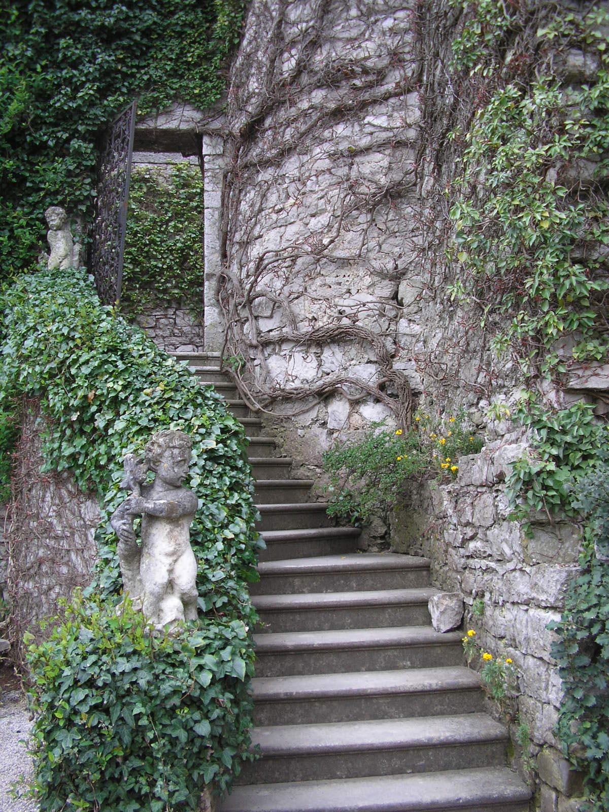 Duino's Castle - Stock 6 by brunilde-stock