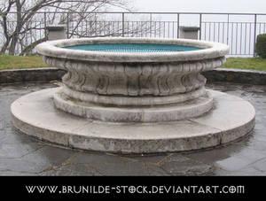 Piona's Abbey - Fountain IV