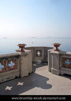 Miramare's Castle - Balcony 3