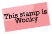 Wonky stamp by SeppukuR