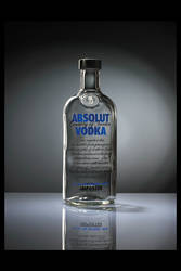absolut empty by enjoyamau