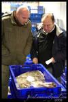 fish market with JM baudic
