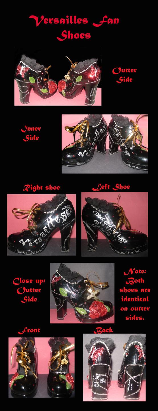Demonia Shoes Shop