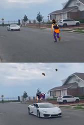 Narancia fucking dies