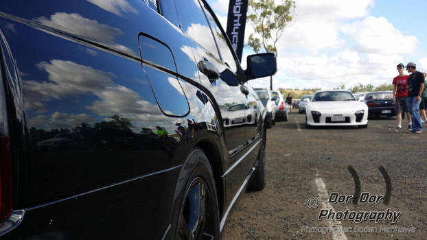 Mighty Car Mods Official QLD Meet and Greet #1