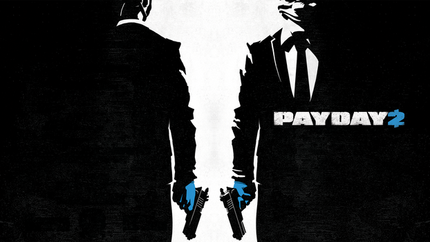 Payday 2 Soundtrack Wallpaper