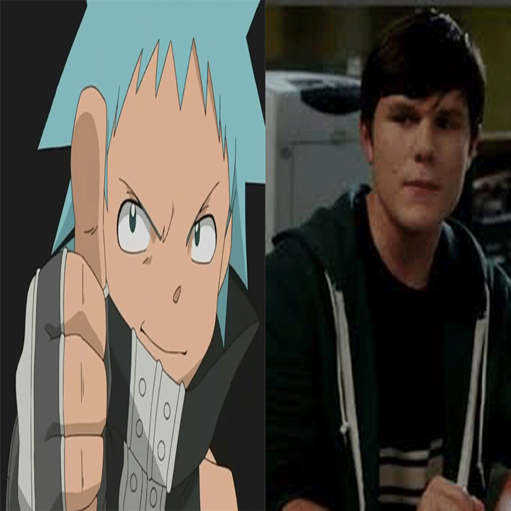 Soul Eater Live Action Movie Cast Black Star By Animeotaku201