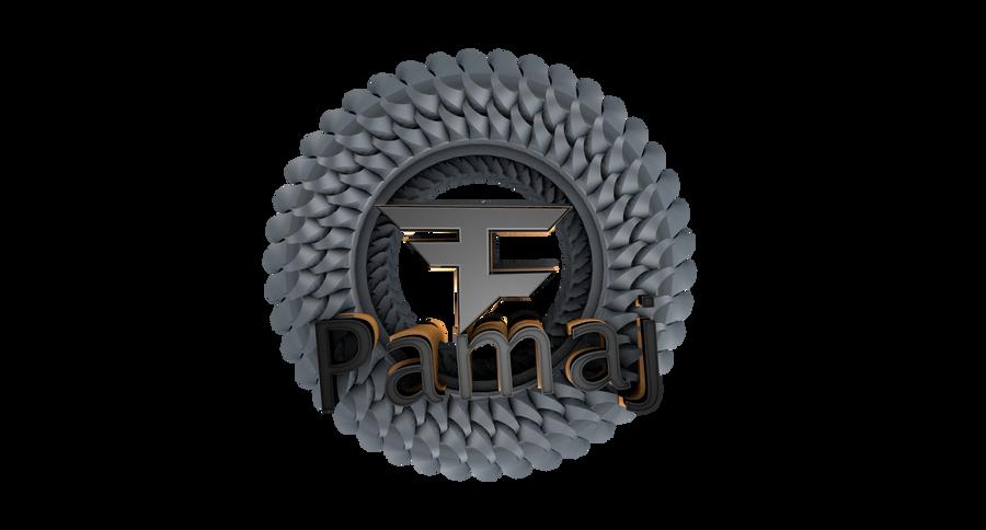 FaZe Pamaj Logo by DataDzn