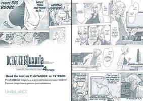 Dr.EGUCHI'S LUXURIA case.05