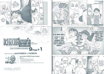 Dr.EGUCHI's LUXURIA case.10