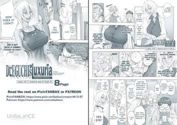 Dr.EGUCHI's LUXURIA case.14