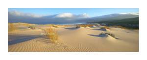 Sunrise Dunes by PauloALopes
