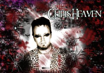 Chris Heaven 2007 by ChrisHeaven