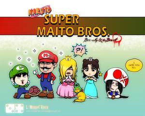 BB: Super Maito Bros.