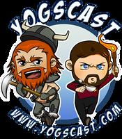 Yogscast: Honeydew and Xephos by mongrelmarie