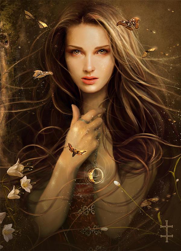 .:Witch Born:.