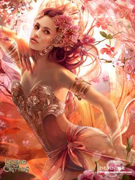 EOS - Goddess of Dawn