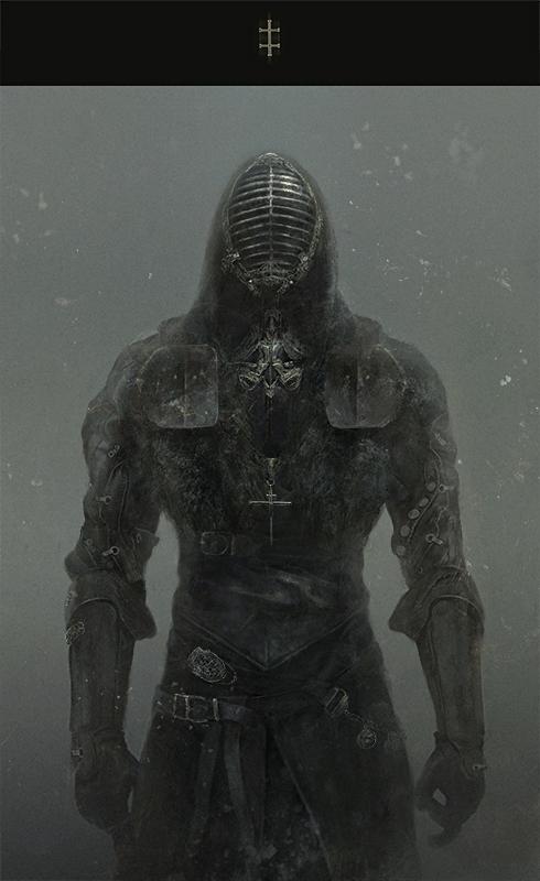 .:Hunter's Legend:. by EVentrue