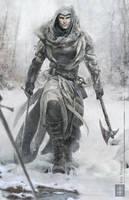 Assassins Creed - Snow Edition