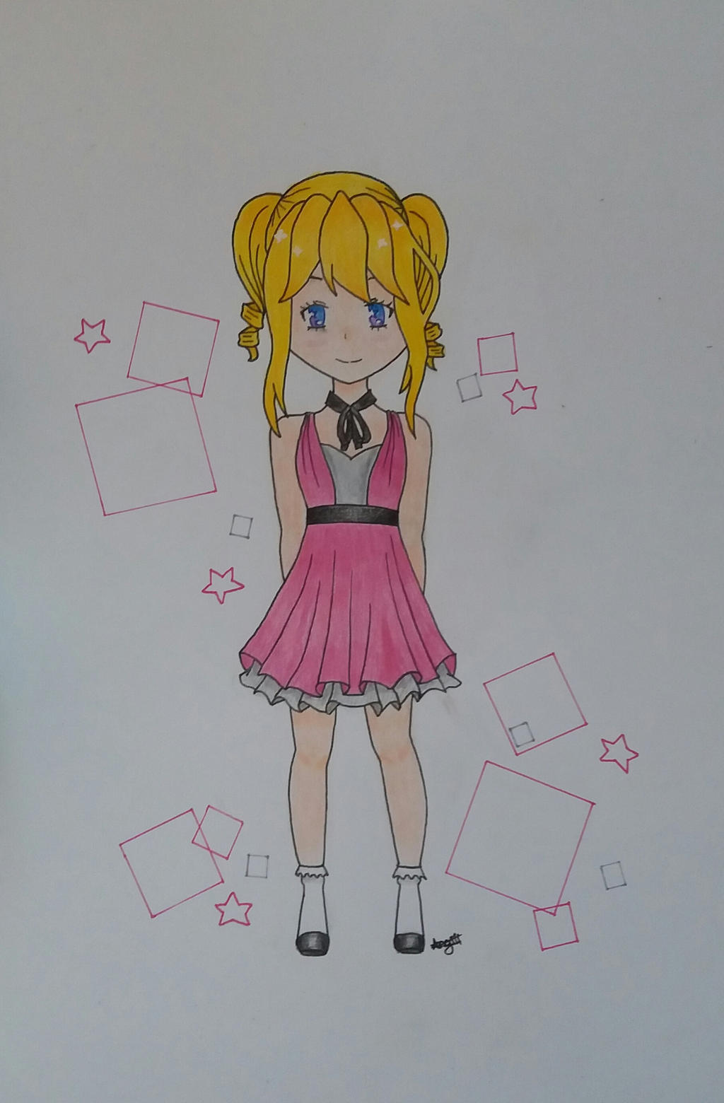 Girl by Angiii2-9