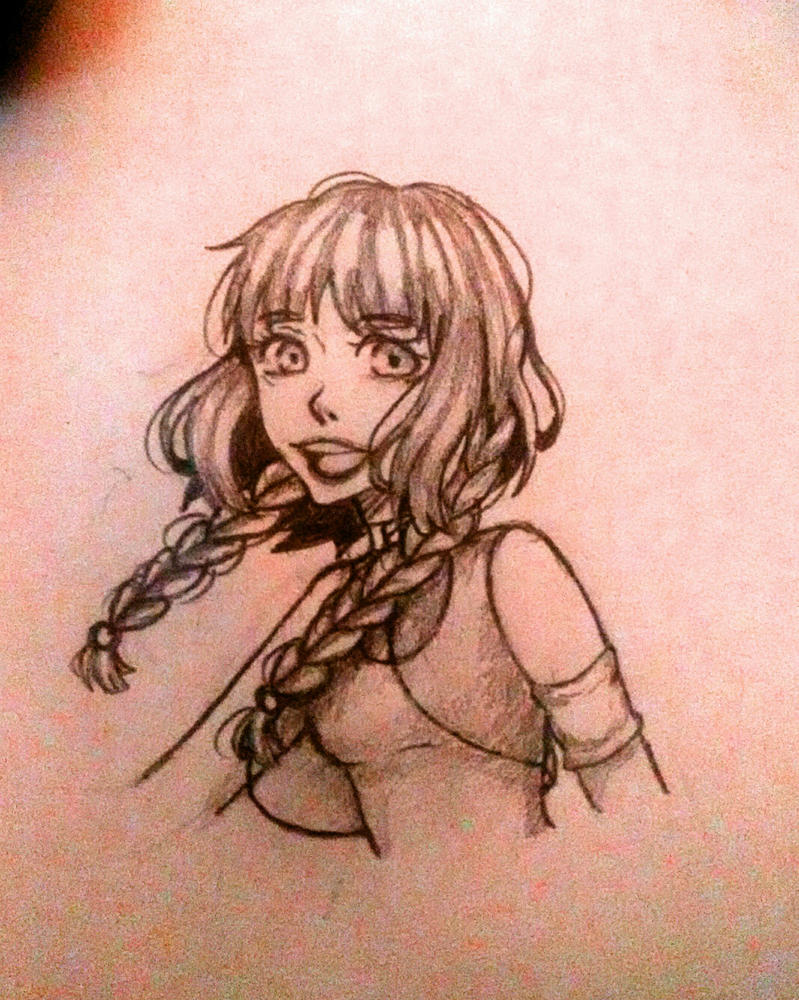 Mira-IEGO by nana-girl97