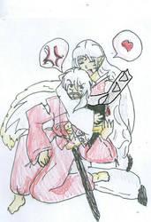 out of character by keyara-inuyasha