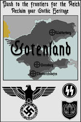 Colony Advertisement for Gotenland