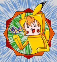Pika Avatar (Commission)