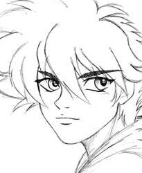 KAI - sketch