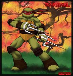 TMNT.:.Raphael