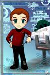 Star Trek.:.Scott