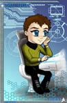 Star Trek.:.Chekov