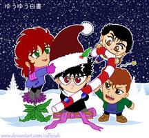 YYH Natal - Xmas