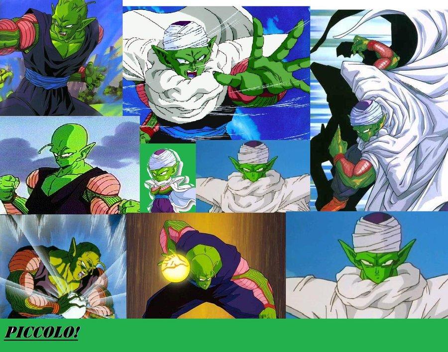 Piccolo Wallpaper By ShadowFangDragon