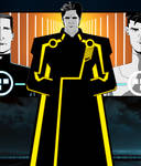 Tron Uprising S2 Poster
