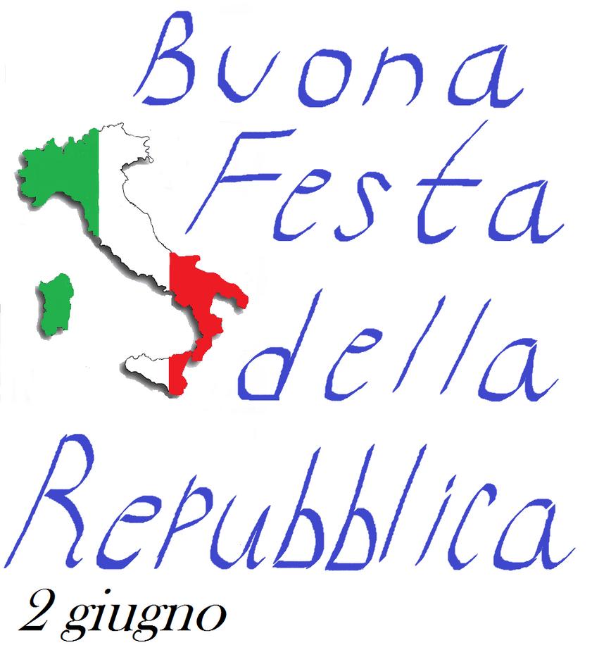 Festa Della Repubblica Italiana by Rayn-Drax