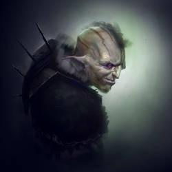 Goblin Dood by KillerBe