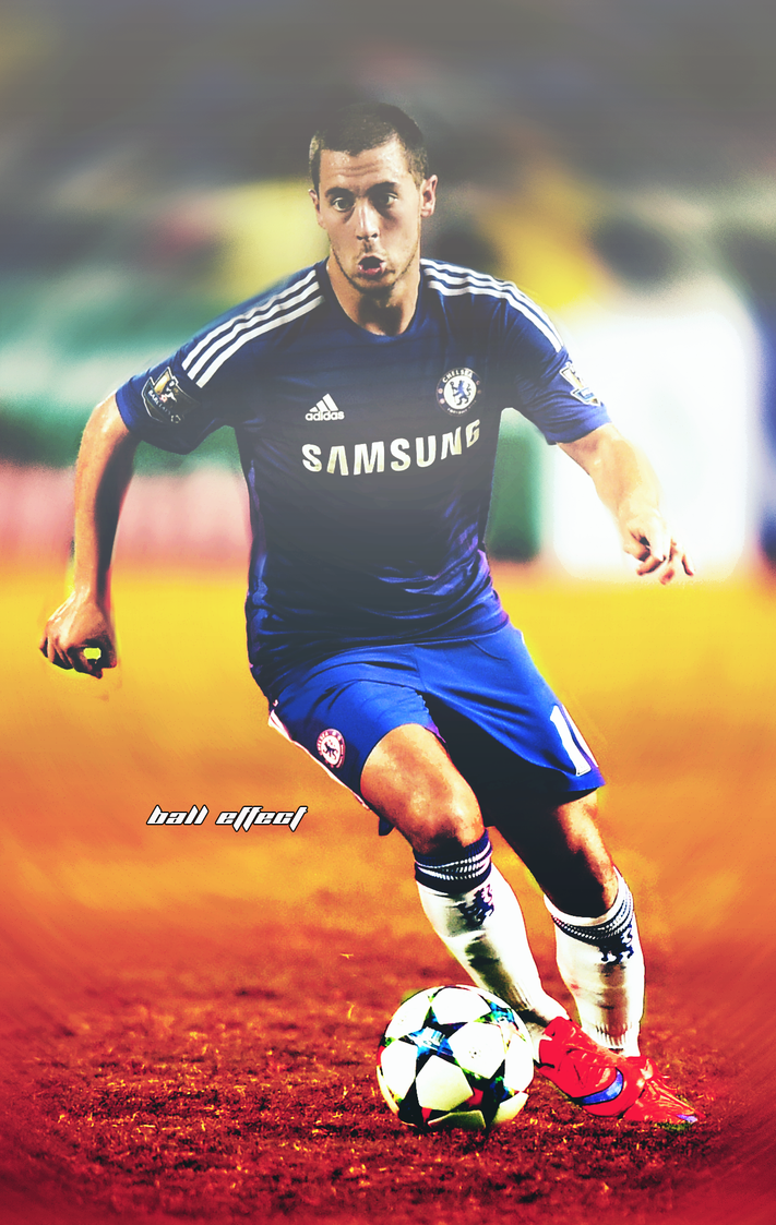 Eden hazard hd by erionbucahd on deviantart eden hazard hd by erionbucahd voltagebd Image collections