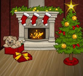 Merry Christmas from Emerald Activities! by heatherleeharvey