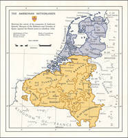 The Ambrosian Netherlands by Milites-Atterdag