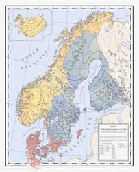 These Three Realms United: A Restored Kalmar Union