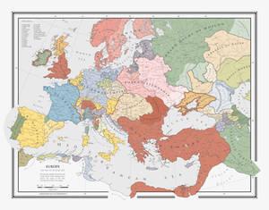 ATL: Europe in June 1521